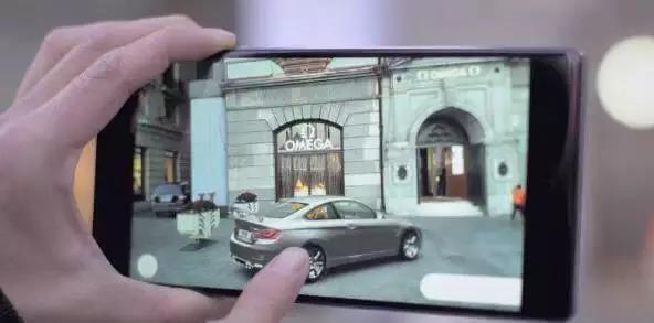 视+AR,视+,AR,增强现实,AR技术